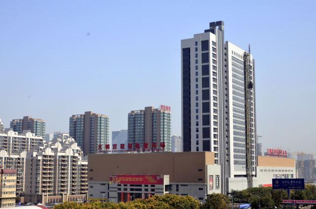 锦园君逸商业广场