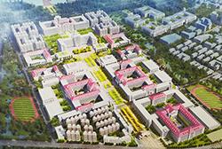 西安交通大学科技创新港科创基地A标段