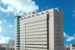汉中市中心医院门诊科技楼安装工程