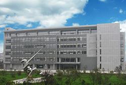 某研究所综合实验测试楼机电安装工程
