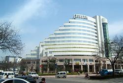 西安大厦(Sofitel)安装工程