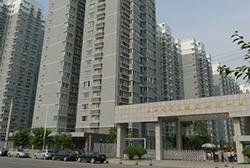 省政府2#小区明园小区4、5#楼安装工程