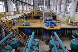 榆天化煤制甲醇项目锅炉热电工程