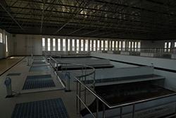 西安市高新区污水处理厂