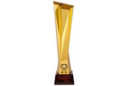 国家优质工程奖(陕西省中医医院干部病房综合楼工程、明园小区工程)